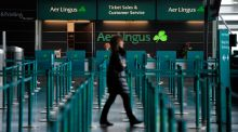 Pricewatch has been getting a large volume of complaints about Aer Lingus in recent weeks. Photograph: Aidan Crawley/Bloomberg
