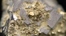 Conroy Gold has increased its target of gold reserves. Photograph: iStock