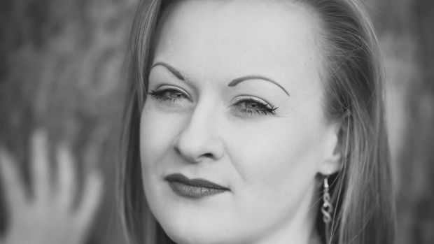 "Raphaela Mangan, mezzo soprano, Penelope: ""I love the role, I love the music, the dissonances, the clashes of harmony and the straight tone singing."""