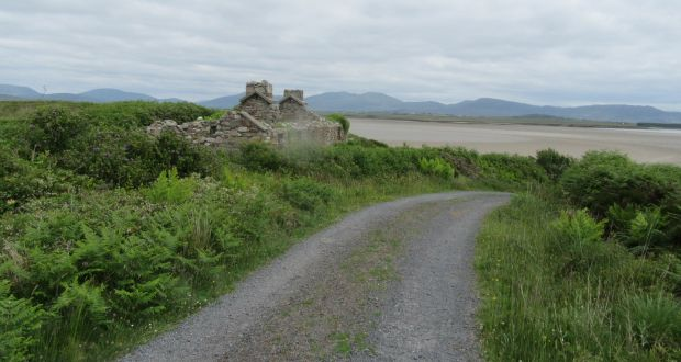 Ballina, County Mayo - Wikipedia
