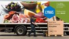 Lynas Foodservice: increased its workforce to 490 during 2017.