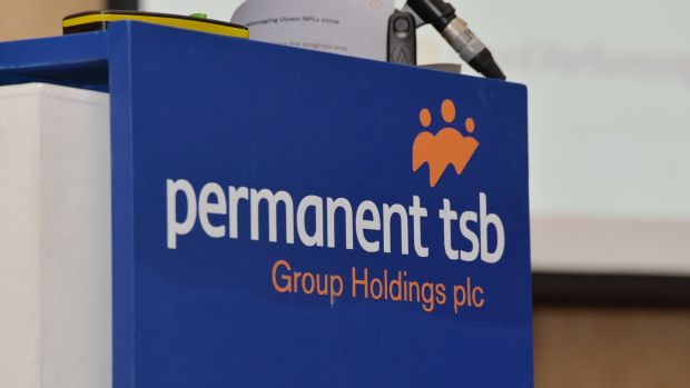 Rivals such as Permanent TSB have possibly chipped away at the big beasts' share. Photograph: Alan Betson