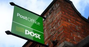 The IPU and An Post had been involved in protracted industrial talks over restructuring plans for the postal network.  Photograph: Bryan O'Brien