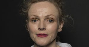 Maxine Peake will take part in the Lughnasa FrielFest in August. Photograph:   John Phillips/Getty Images