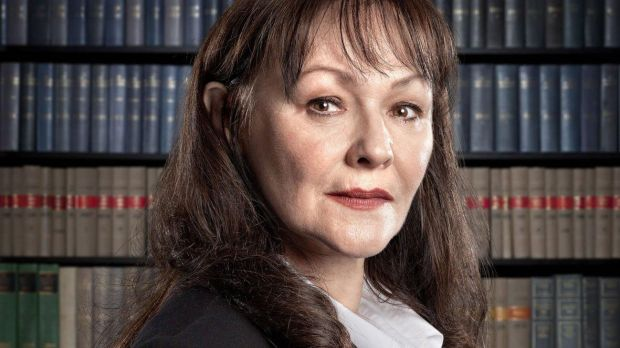 Actress Frances Barber, who will appear in the Odyssey at Lughnasa FrielFest in August