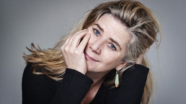 Actress Imogen Stubbs, who will appear in the Odyssey at Lughnasa FrielFest in August