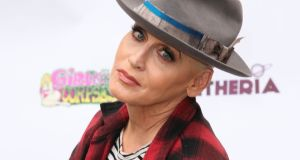 Lori Petty: On My Culture Radar