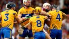 There were massive traffic tailbacks to and from GAA Hurling All-Ireland Senior Championship Semi-Final Replay between Clare and Galway in Semple Stadium, Thurles. Photograph: INPHO/James Crombie