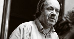 A prolific writer, Matthew Sweeney had published numerous collections of poetry, including Inquisition Lane (2015) and Horse Music (2013).