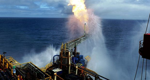 Ireland urged to build liquid natural gas terminal to secure future