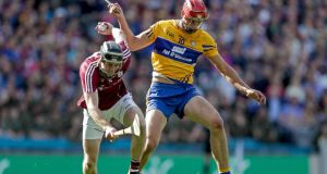 Mannion up for the challenge as Galway thoughts turn to final hurdle