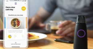 Lumen: it's like having a mini personal nutritionist.