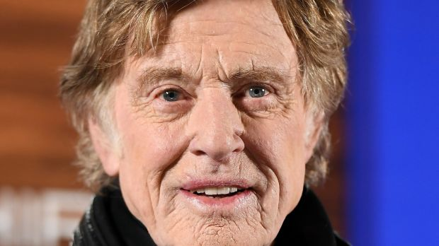 Robert Redford at the 2018 Sundance Film Festival. The 81-year-old Oscar winner has announced his retirement – probably. Photograph: AFP Photo/Angela Weiss