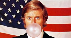 Robert Redford in 'The Candidate'