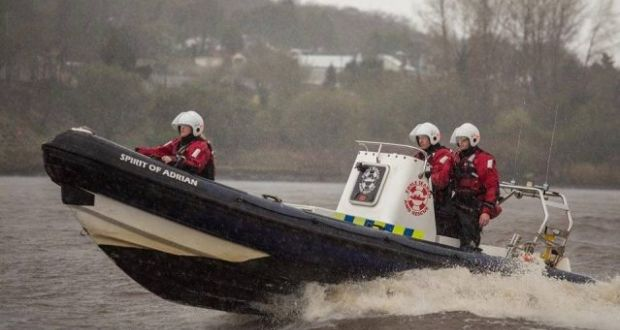 Suicide watch  River patrol saving lives in Derry 5dd6cc3c9af
