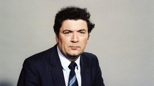 'Born into a background of injustice and division, John Hume was a decisive leader of the civil right movement of 1968'