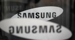 Chinese technology groups such as Xiaomi and Huawei are eating into Samsung's position as the world's largest smartphone-maker. Photograph: Reuters