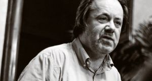 Poet Matthew Sweeney had a gift for friendship and a mischievous smile that led him to be much treasured by family, friends and peers, a ceremony in Co Cork celebrating his life has heard.