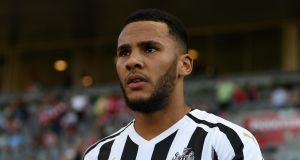 Newcastle captain Jamaal Lascelles has said their off-field problems have been fixed. Photo: Octavio Passos/Getty Images