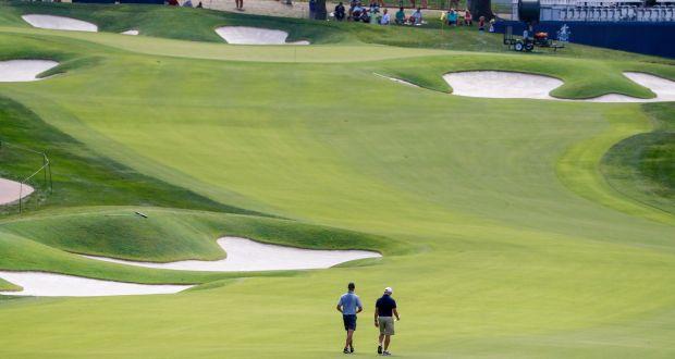 Historic Bellerive presents a new US PGA challenge