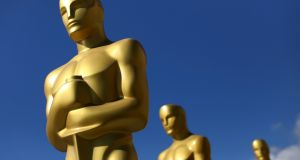 The organisers of the Oscars have said they will create a new award category for popular movies. File photograph: Mike Blake/Reuters