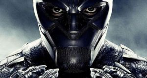 Sales of tickets for films such as Black Panther helped boost revenues