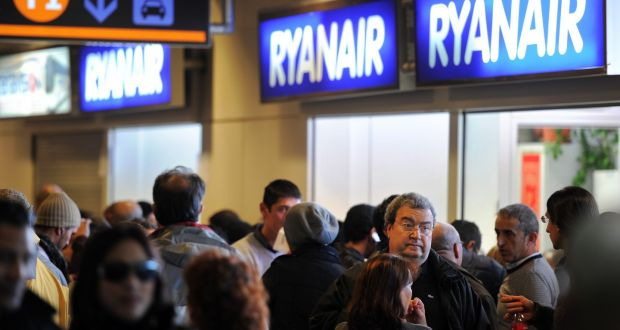 Ryanair strike Q&A: What should I do if my flight is cancelled?