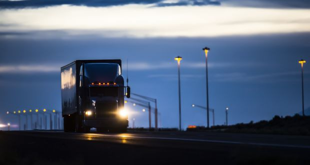 The long-haul truck driver and the women he killed