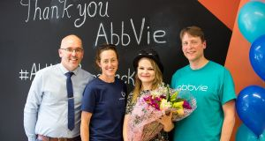 Putting AbbVie expertise to work at the heart of local communities