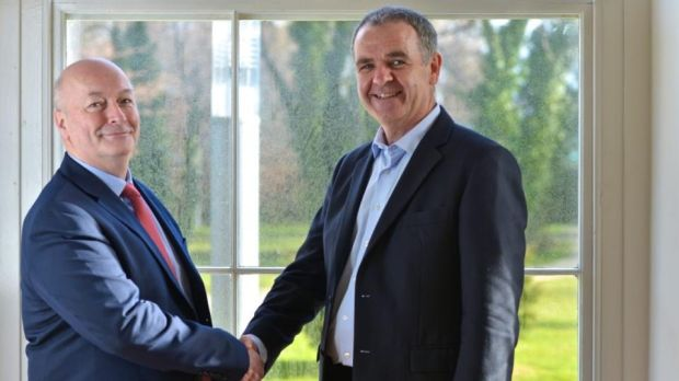 In May this year, Atturos founder Prof Stephen Pennington relinquished the chief executive role of the diagnostics company to David Corr and became its chief scientific officer.