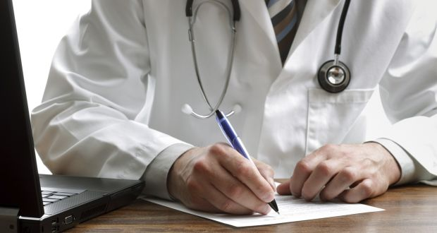 The Investigators Were Hired To Monitor Individual Doctors Hours Photograph Thinkstock
