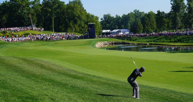 Streaming the US PGA on Eleven Sports: What's the verdict?
