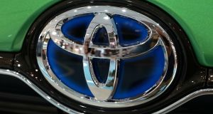 Toyota was the most popular new car brand in July, according to CSO data