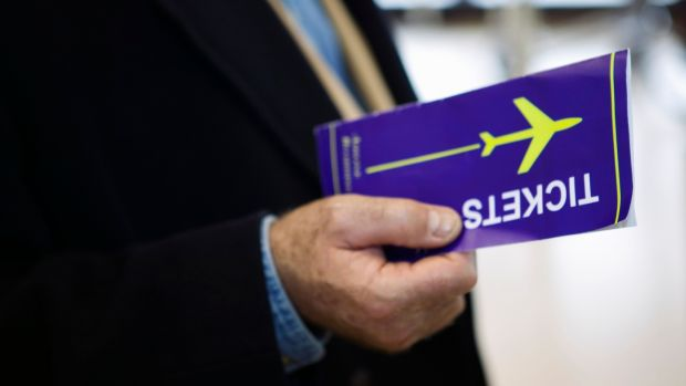 If you want a boarding pass re-issued at an airport, it will set you back €20 with Ryanair.
