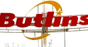 Butlins said the data at risk included names, home addresses, email addresses and telephone numbers.