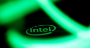 Intel's move to 10nm chips, from its current generation of 14nm ones, has been affected by multiple delays. Photograph: Dado Ruvic/Reuters