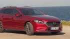 Our Test Drive: the Mazda 6 Tourer