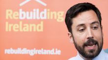 Minister for Housing Eoghan Murphy: his  actions do not indicate  he gets the gravity of the crisis, despite the fact it disproportionately impacts people of his generation. Photograph: Tom Honan