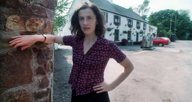 Martina Evans: My life without television