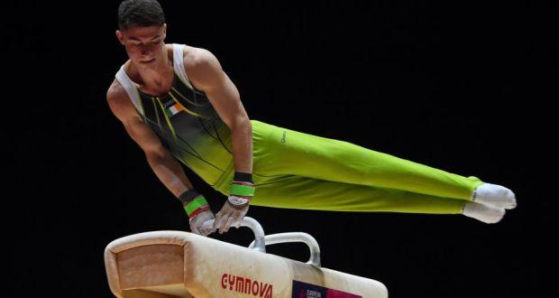 ireland s rhys mcclenaghan takes pommel horse gold at europeans