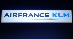 Air France-KLM has been hunting for a new boss since the abrupt departure of CEO Jean-Marc Janaillac in May.