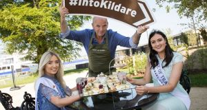 Win an overnight stay for two at the K Club, including dinner for two and a VIP shopping experience at Kildare Village Chic Outlet.