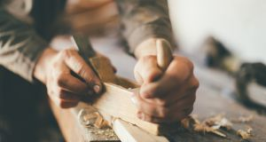 While traditional apprenticeships such as motor mechanics, carpentry and construction continue, the variety of apprenticeships being offered has expanded into areas where traditionally they would not have been offered. Photograph: iStock