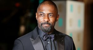By early 2020 Idris Elba  will be 47. Photograph: Yui Mok/PA Wire
