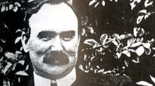 From James Connolly to democracy and fantasy