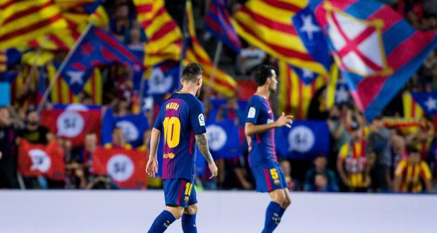 Facebook scores la liga broadcast rights in india the social network has agreed a deal to broadcast spains national football competition over the next stopboris Gallery