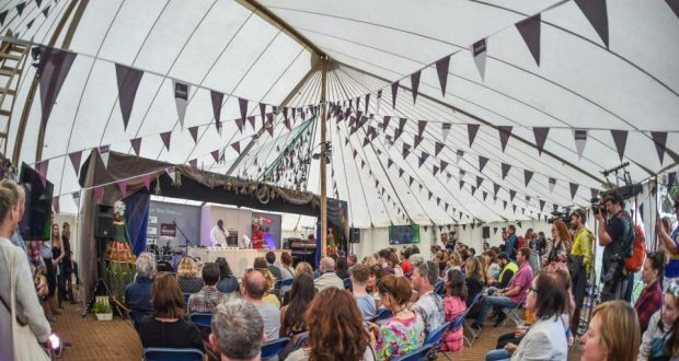 Feast Your Way Through Electric Picnic With The Theatre Of Food