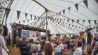 Theatre of Food at Electric Picnic. Photograph: Ruth Medjber