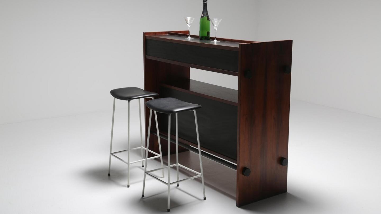 Mid century furniture basks in mad men momentum