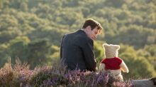 Christopher Robin: An exercise in existential dread. For children